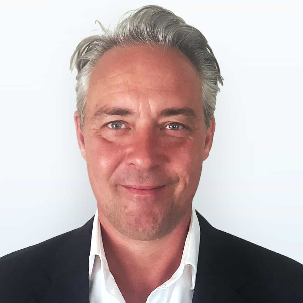 Simon Hollier